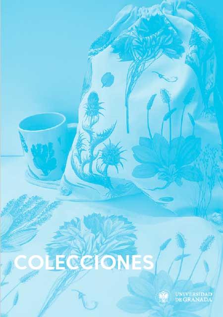 Catálogo de colecciones