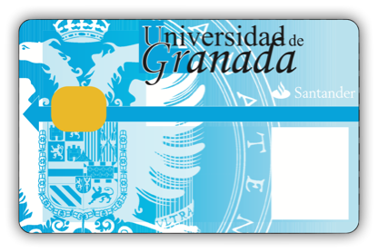 Tarjeta UGR