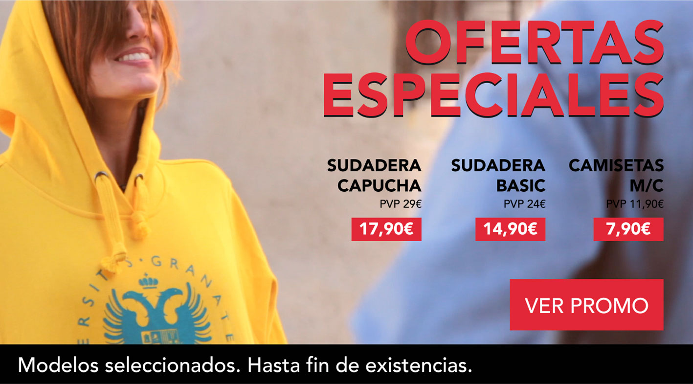 Outlet Sudaderas